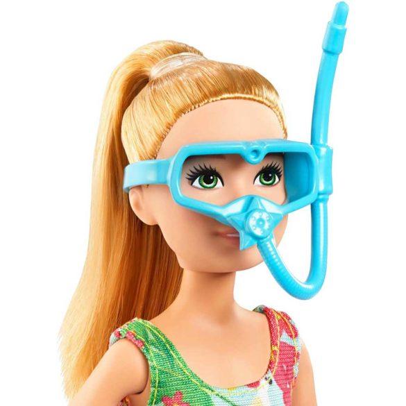 Barbie The Lost Birthday Papusa Stacie cu Accesorii 3