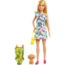 Barbie The Lost Birthday Papusa cu Accesorii