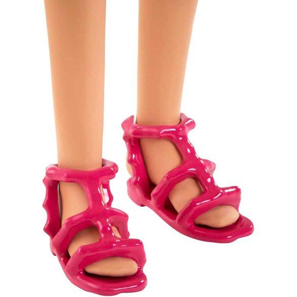 Barbie The Lost Birthday Papusa cu Accesorii 4
