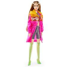Papusa Barbie BMR1959 Pink Coat