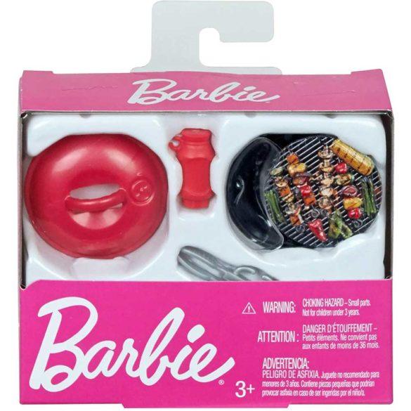 Accesorii Barbie Pachetul pentru Grill 5 Piese 4