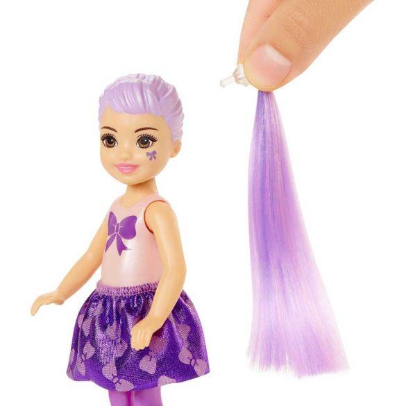 Barbie Color Reveal Papusa Chelsea cu 6 Surprize 6
