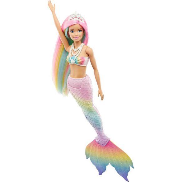 Barbie Dreamtopia Papusa Sirena Culori Schimbatoare 5