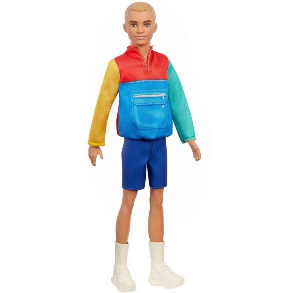 Barbie Fashionistas Papusa Ken 163 3