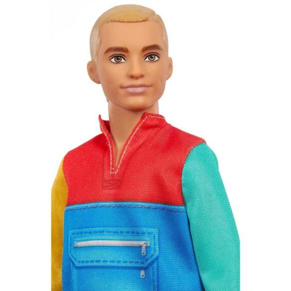 Barbie Fashionistas Papusa Ken 163 4