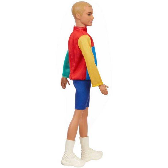 Barbie Fashionistas Papusa Ken 163 7