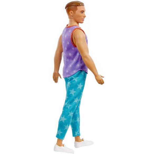 Barbie Fashionistas Papusa Ken 164 7