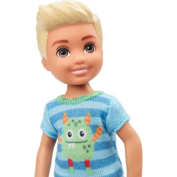 Barbie si Clubul Fluturasilor Papusa Baiat cu Monstrulet 3