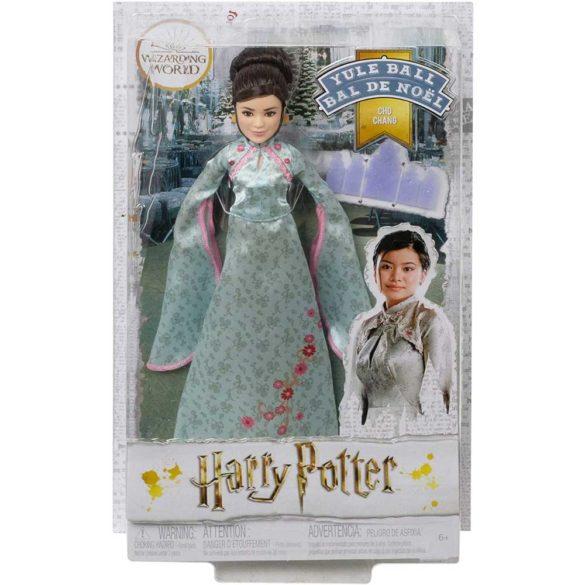 Colectia Harry Potter Papusa Cho Chang 6