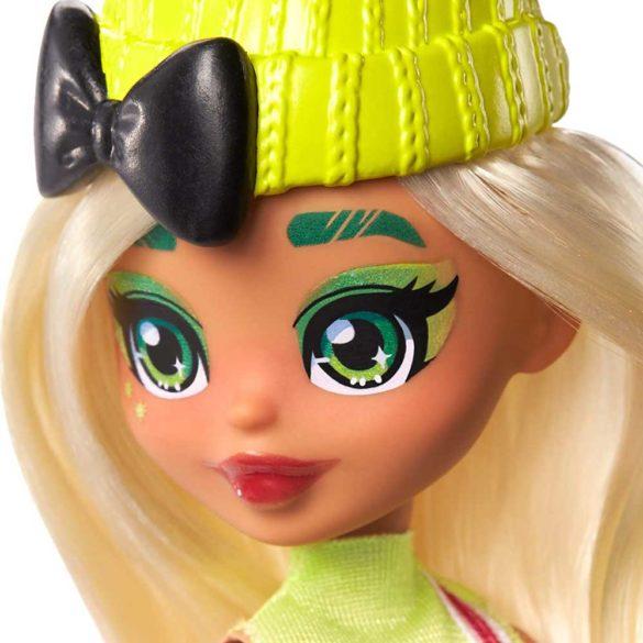 Colectia Hello Kitty Papusa Dashleen si Figurina Keroppi 3