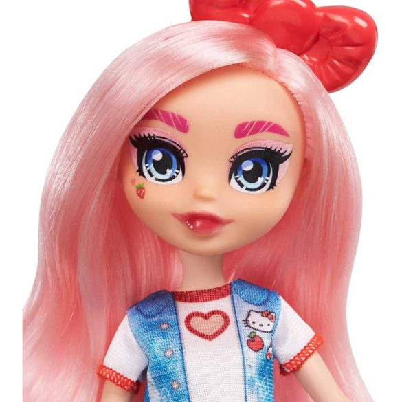 Colectia Hello Kitty Papusa Eclair si Figurina Hello Kitty 3