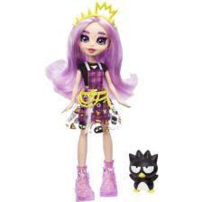 Colectia Hello Kitty Papusa Jazzlyn si Figurina Badtz-Maru