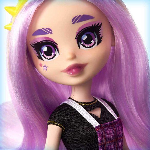 Colectia Hello Kitty Papusa Jazzlyn si Figurina Badtz Maru 3