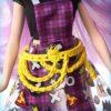 Colectia Hello Kitty Papusa Jazzlyn si Figurina Badtz Maru 4