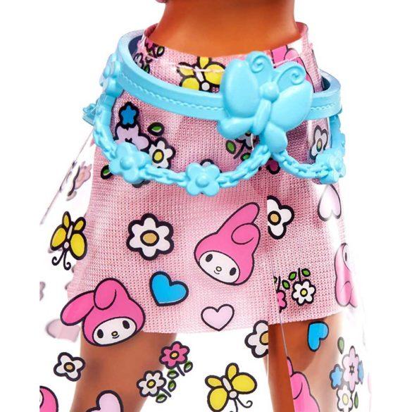 Colectia Hello Kitty Papusa Stylie si Figurina Melody 4