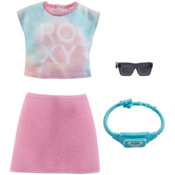 Vestimentatie Completa Barbie Roxy cu Borseta