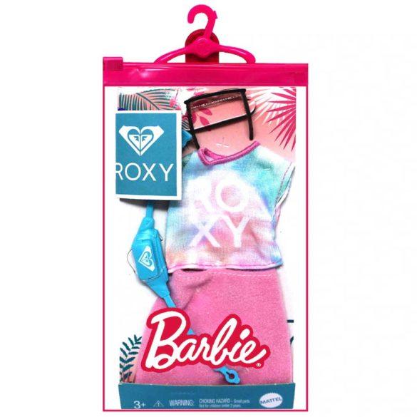 Vestimentatie Completa Barbie Roxy la Plaja 2