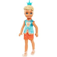Barbie Dreamtopia Papusa Baiat Sprite