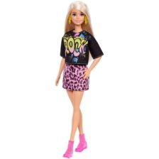 Barbie Fashionistas Papusa #155