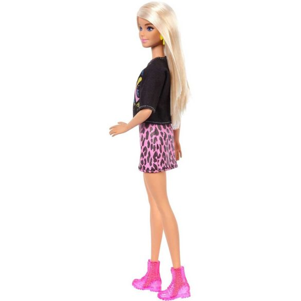 Barbie Fashionistas Papusa 155 4