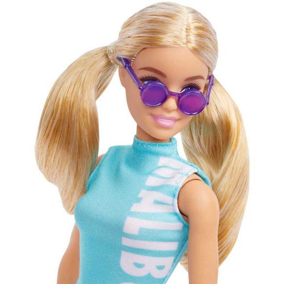 Barbie Fashionistas Papusa 158 4