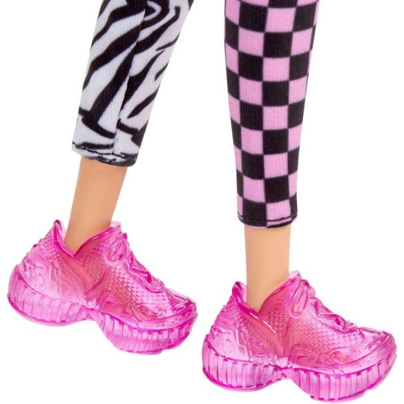 Barbie Fashionistas Papusa 158 5
