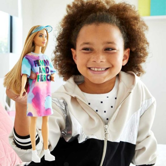 Barbie Fashionistas Papusa 159 2