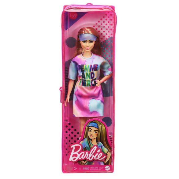 Barbie Fashionistas Papusa 159 6