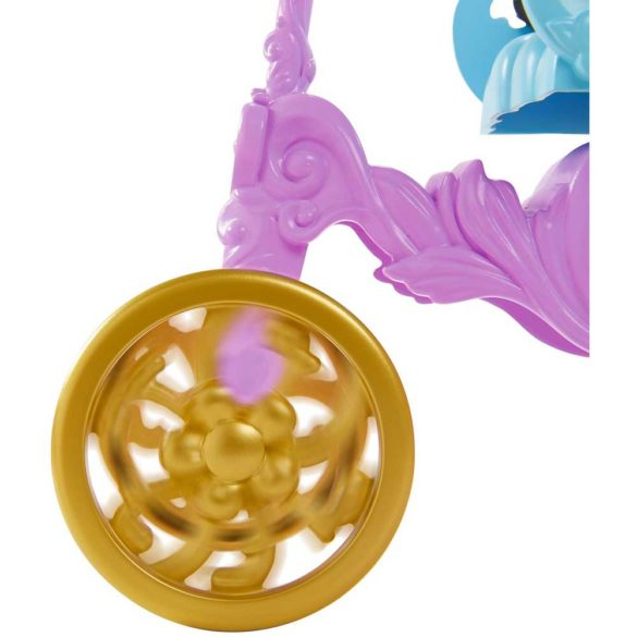 Enchantimals Set de Joaca Caleasca Regala 4