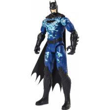 Figurina Articulata Batman Bat-Tech, Colectia Spin Master