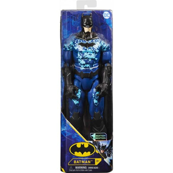 Figurina Articulata Batman Bat Tech Colectia Spin Master 4