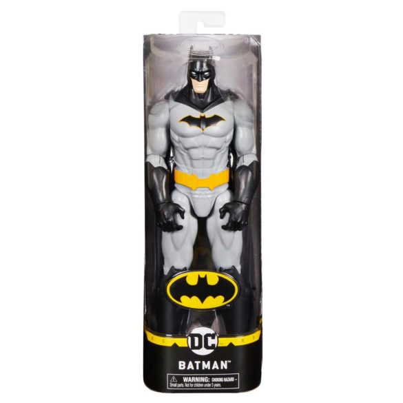 Figurina Articulata Batman Colectia Spin Master 4