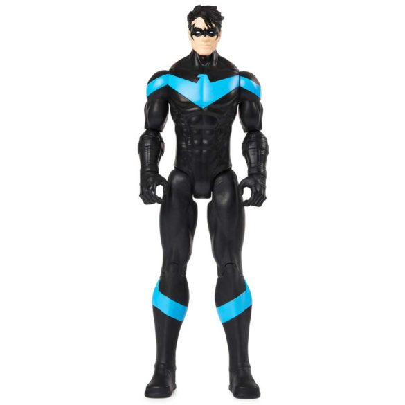 Figurina Articulata Nightwing Colectia Spin Master 2