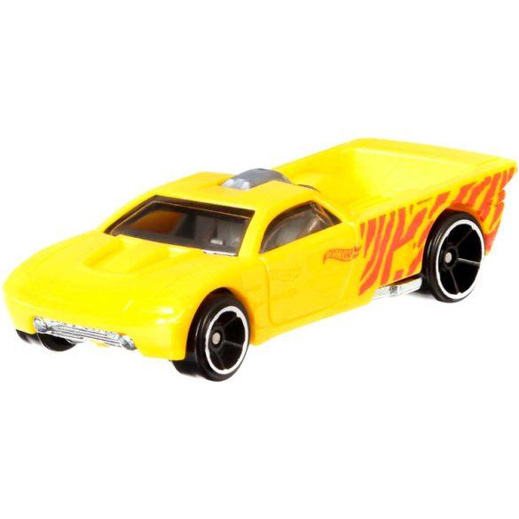 Masinuta Hot Wheels Culori Schimbatoare Bedlam