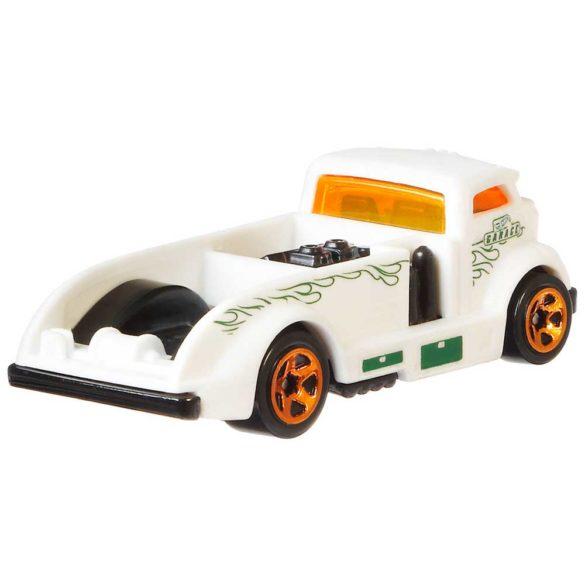 Masinuta Hot Wheels Culori Schimbatoare Mig Rig 2