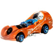 Masinuta Hot Wheels Culori Schimbatoare Power Rocket