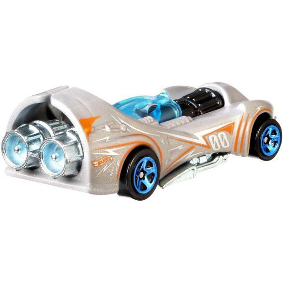 Masinuta Hot Wheels Culori Schimbatoare Power Rocket 3