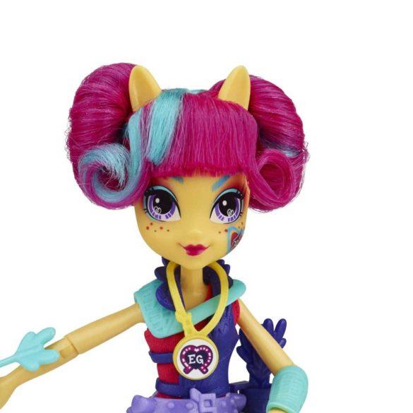 My Little Pony Papusa Sour Sweet cu Accesorii 3