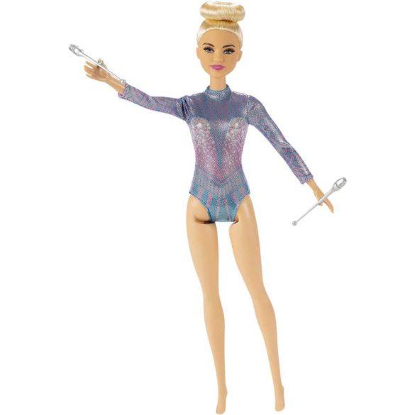 Papusa Barbie Gimnasta Colectia Barbie Cariere 4