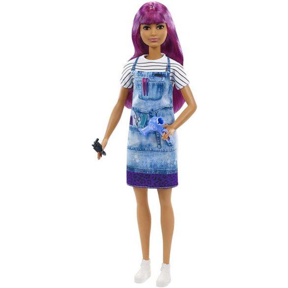 Papusa Barbie Stilist, Colectia Barbie Cariere