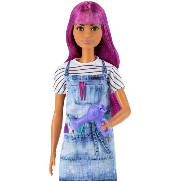 Papusa Barbie Stilist Colectia Barbie Cariere 2