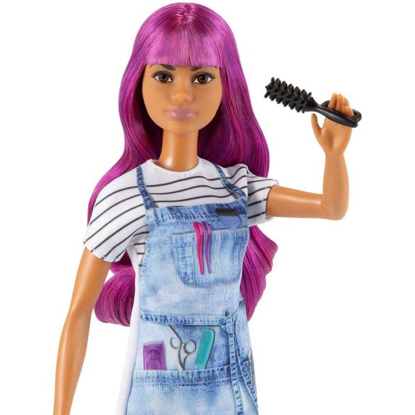 Papusa Barbie Stilist Colectia Barbie Cariere 3
