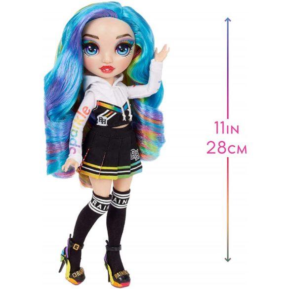 Rainbow High Papusa Amaya Raine cu 2 Tinute 3