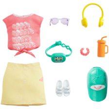 Vestimentatie Barbie Roxy Pachetul cu Fustita