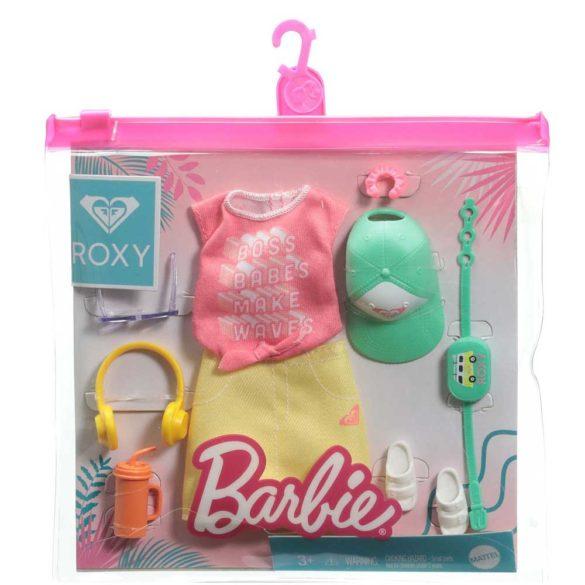 Vestimentatie Barbie Roxy Pachetul cu Fustita 2