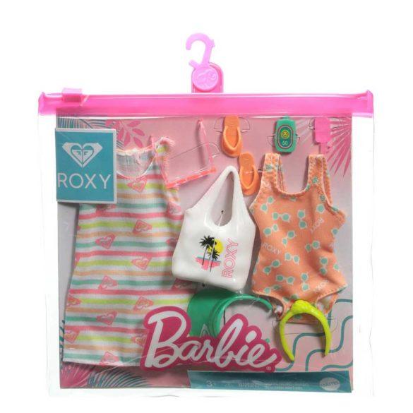 Vestimentatie Barbie Roxy Pachetul cu Rochita 2