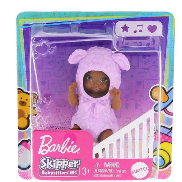 Barbie Skipper Babysitters Papusica Bebelus mov