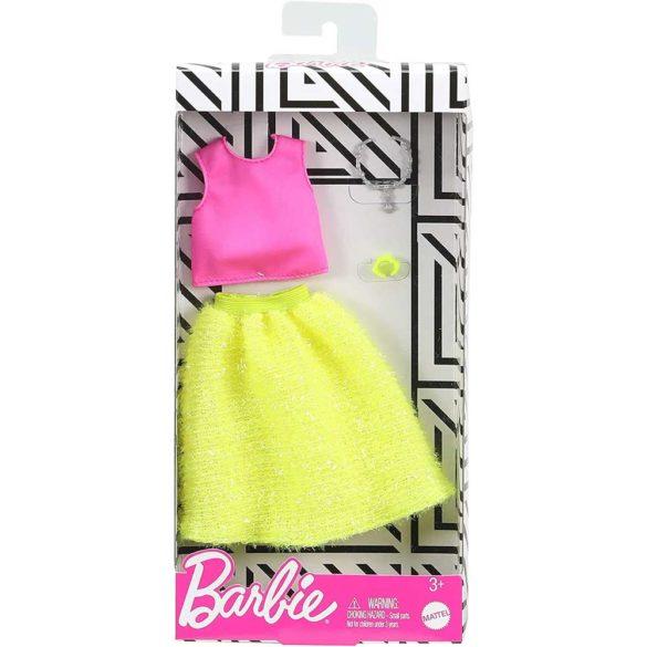 Barbie Tinuta Completa Model GHW82 2