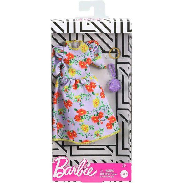 Barbie Tinuta Completa Model GHW84 2