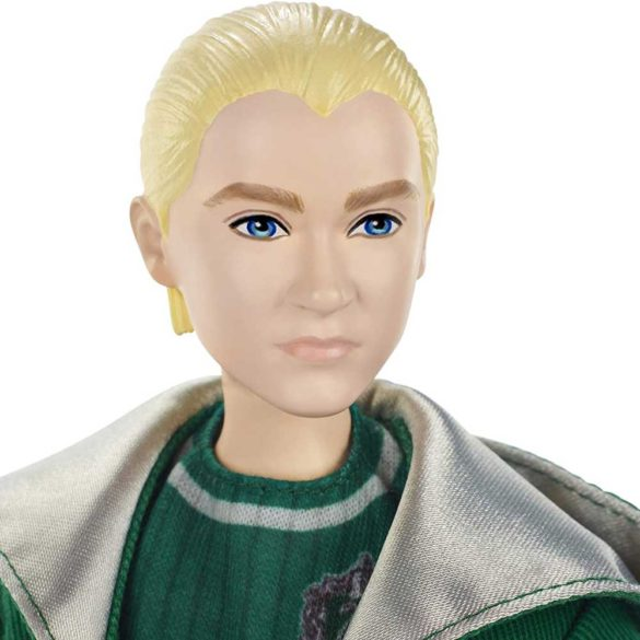 Colectia Harry Potter Quidditch Papusa Draco Malfoy 4